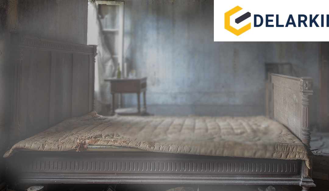 SHOULD YOU BE CONCERNED ABOUT THE FIRE RETARDANT MATERIAL IN YOUR MATTRESS?
