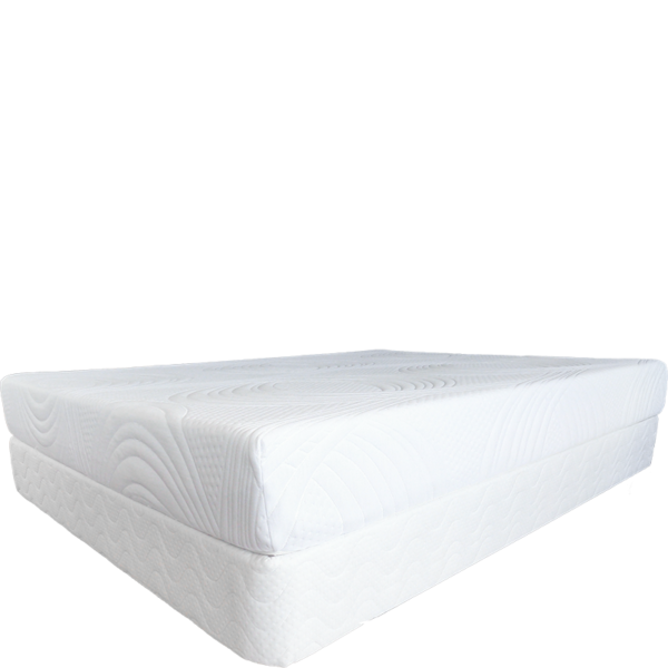 outback rv replacement mattress front right corner