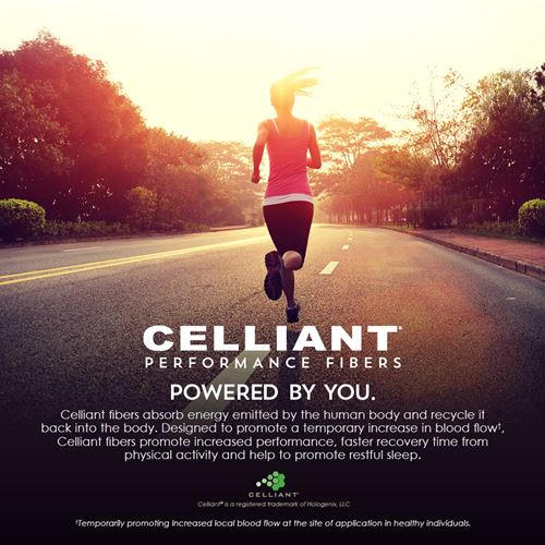 cellieant mattress protector improves performance