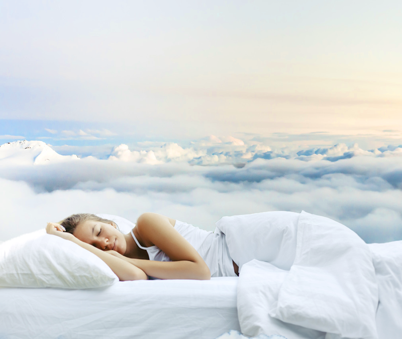 The Cloud Mattress